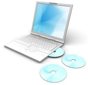 Laptop-w-Discs-Rt1